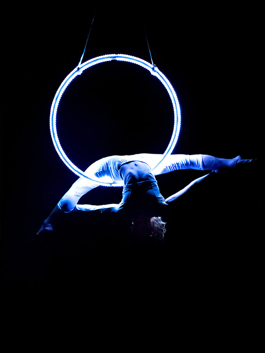 led-luft-ring-showacts