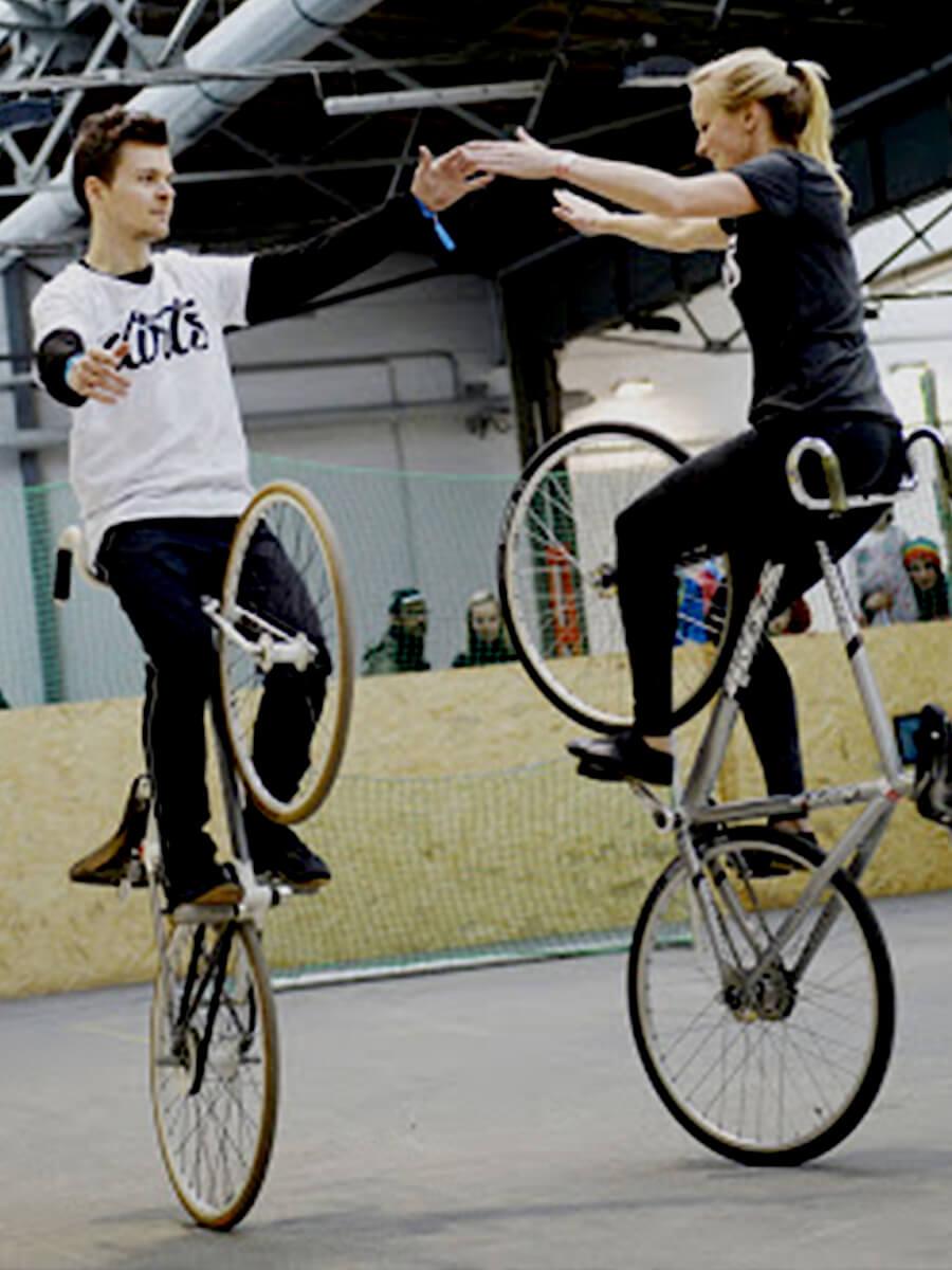 fahrrad-show