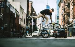 artisten-fahrrad