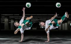 Fussballtrick- FK Freestyler