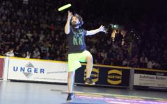 fribee-jongleur