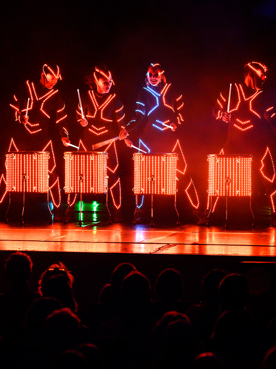 led-dancer