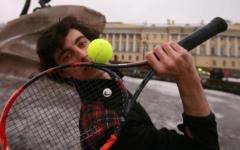 tennis-jongleur
