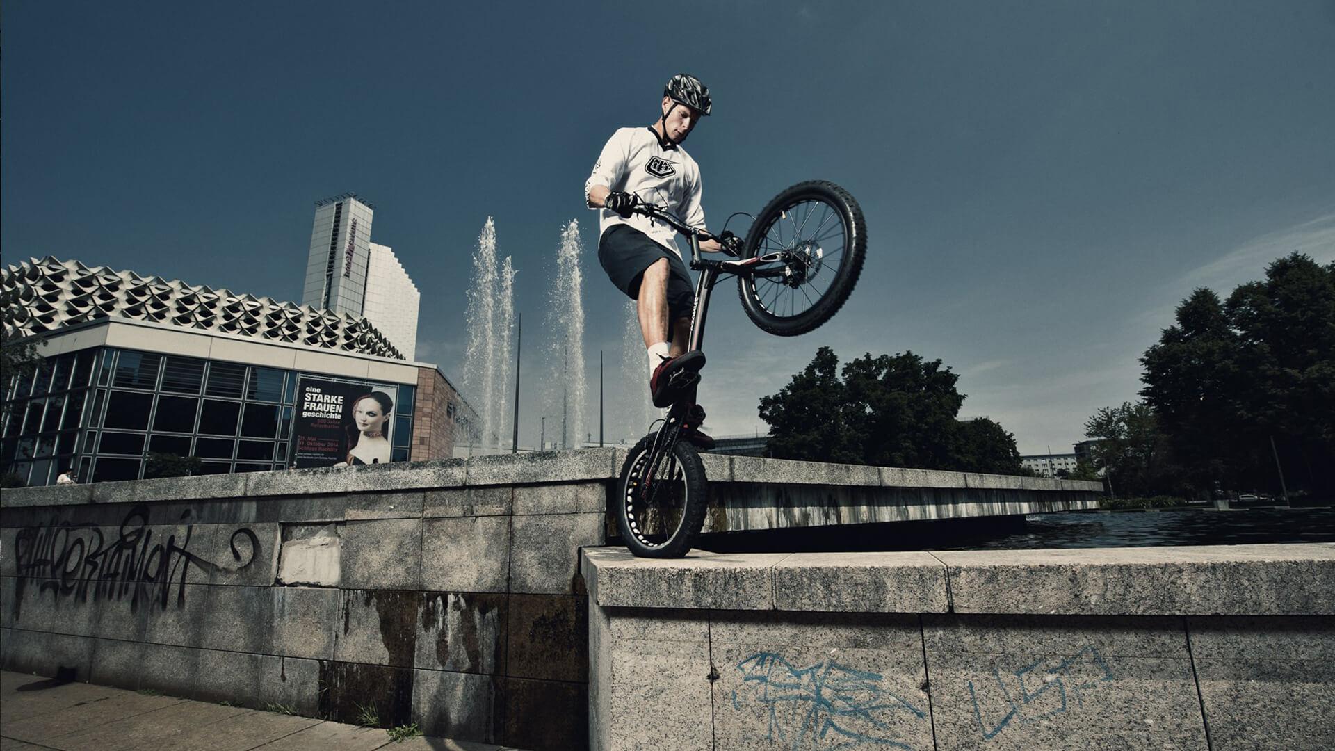 trial-bike