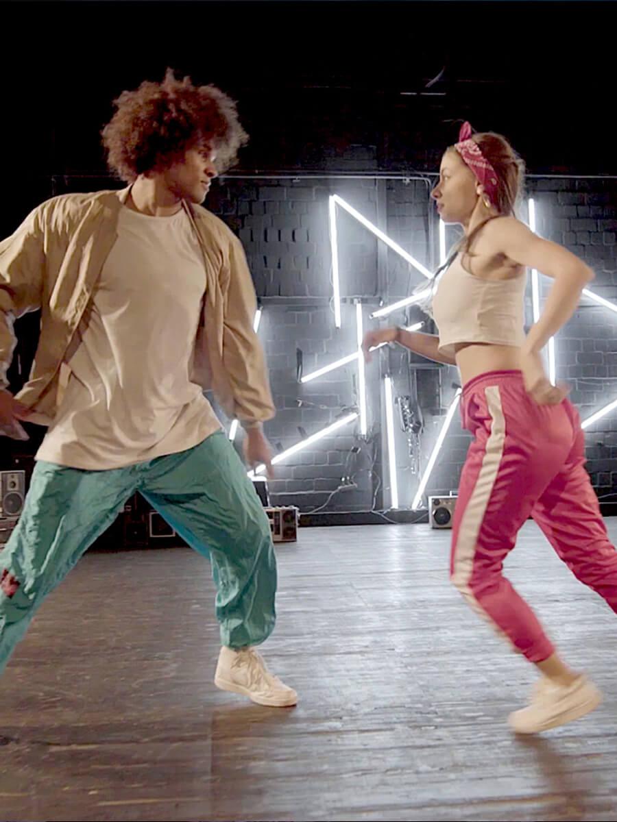 dancer-show